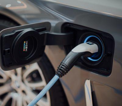 Rozwiązanie dla pojazdów elektrycznych